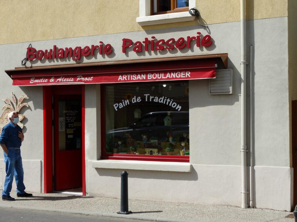 Boulangerie Alexis Prost