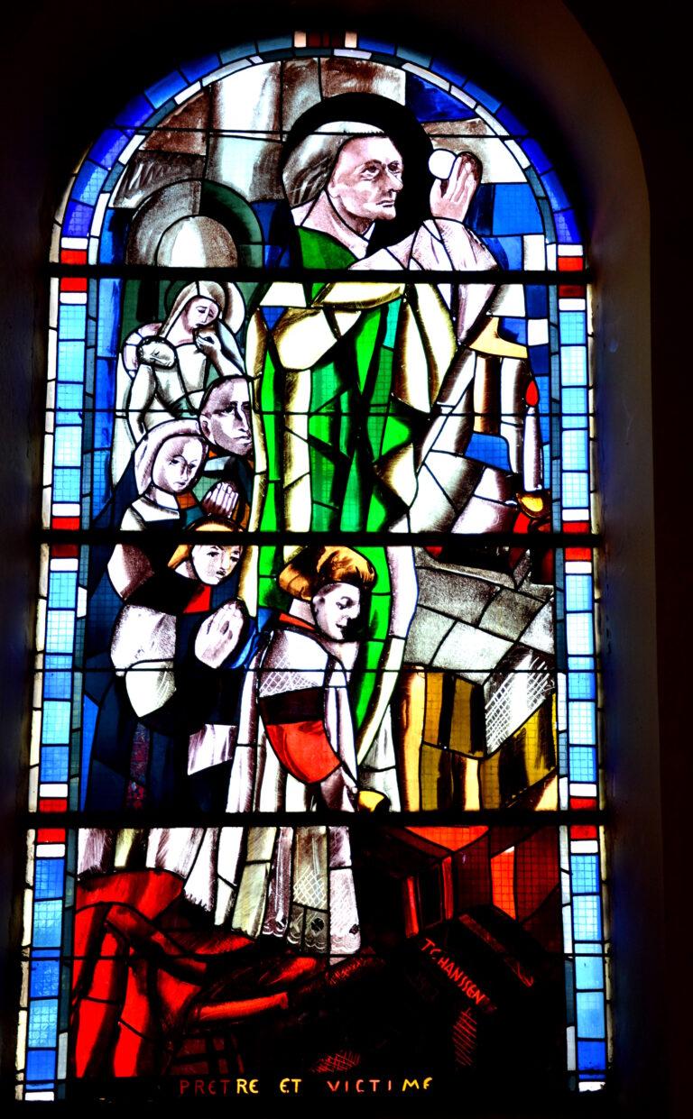 Saint Jean Marie Vianney, curé d'Ars
