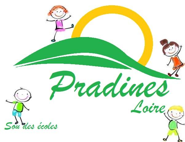 Logo Sou des Ecoles Pradines
